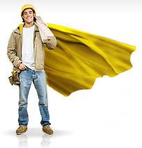 SuperGuarantee Yellow Cape